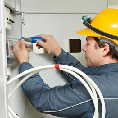 Mantenimiento de instalaciones - Mantenimiento de instalaciones Las Rozas - Grupo Pamares