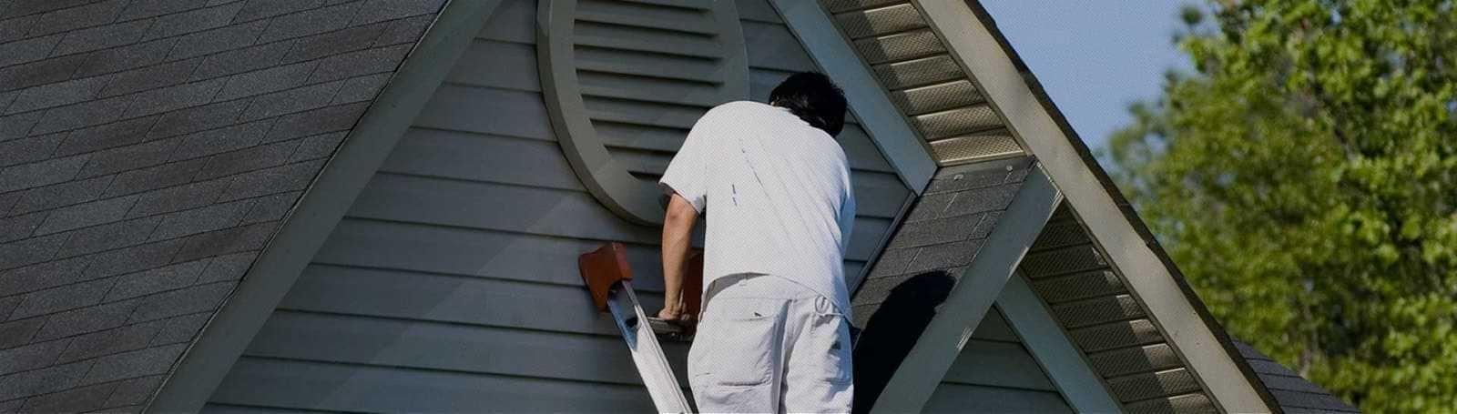 Limpieza de fachadas. Grupo Pamarés